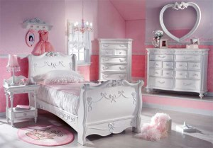 ديكورات غرف نوم اطفال 3