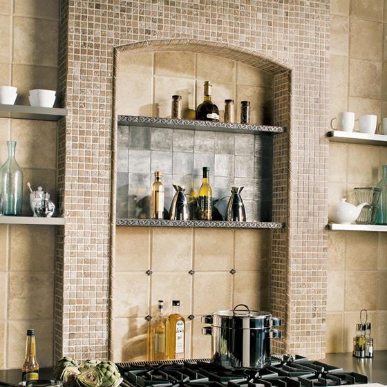 7fb406d543a4931994440a2805df9838 بلاط مطابخ 2014 Kitchen Tile