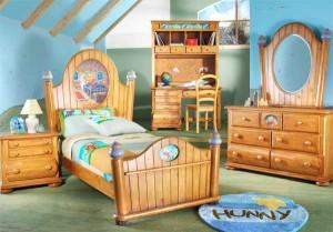 ديكورات غرف نوم اطفال 7