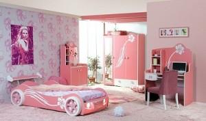 ديكورات غرف نوم اطفال 4
