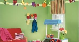 تصميمات غرف نوم اطفال 2014