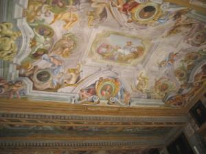 ديكورات أسقف منازل