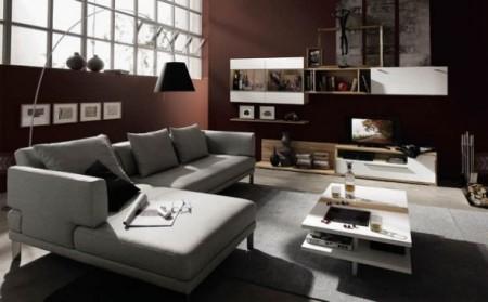 صور غرف معيشة