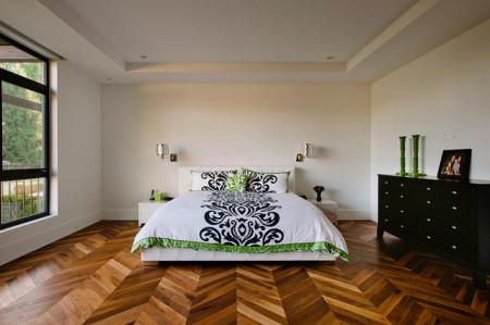 اسقف جبسية لغرف النوم بورد