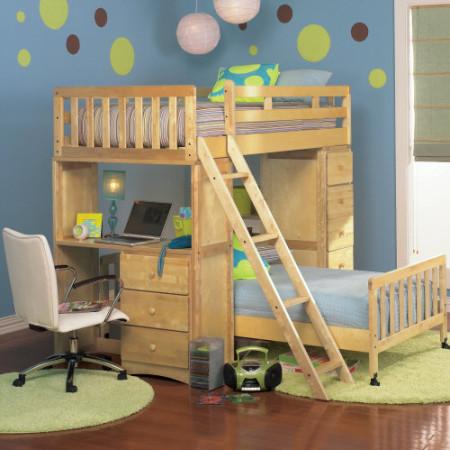 ديكورات اطفال غرف