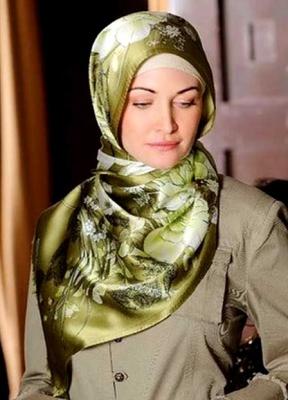 ربطات حجاب 2014