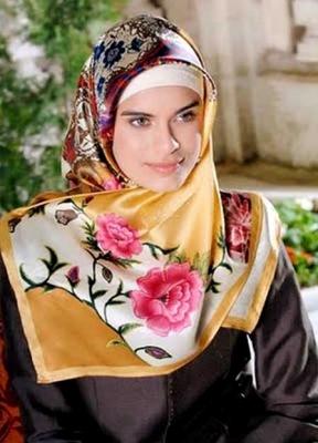 طرق الحجاب