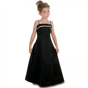 فرنسية الفساتين الخاصة بالاطفال