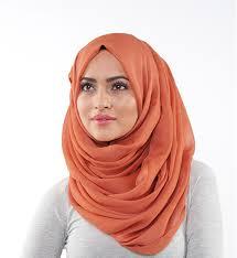 لفات حجاب تركية