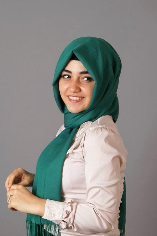 لفات حجاب للمناسبات