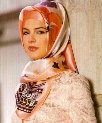 لف حجاب