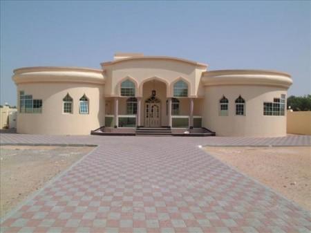 واجهات منازل كويتية