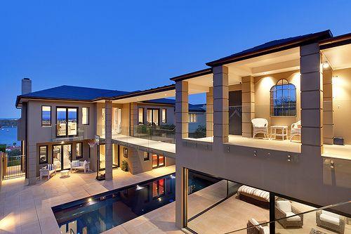 Holiday Villas To Rent In Brisbane Australia