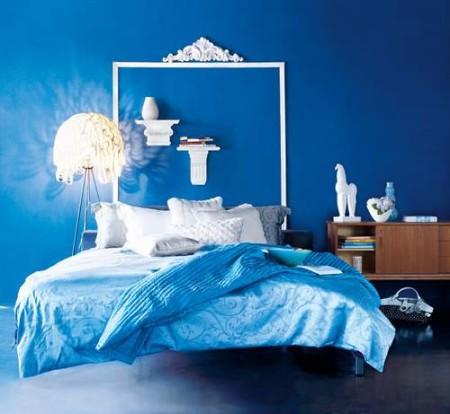 بويات لغرف النوم