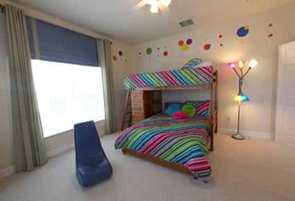 صور الوان غرف نوم