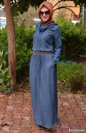 ملابس محجبات كاجوال استايل