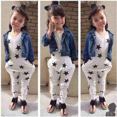 اجمل صور ملابس اطفال