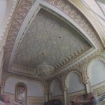 اسقف منازل