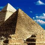 اهرمات مصر