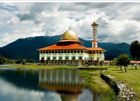 خلفيات مساجد (2)