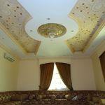 صالات عربي واسقف بديكورات قديمة