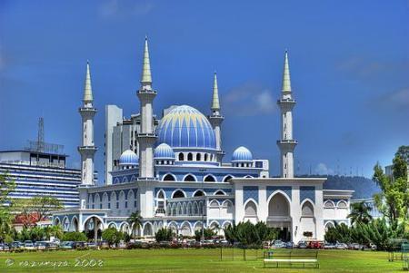 صور مساجد للتصميم (2)