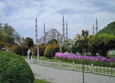 صور مساجد للتصميم (4)