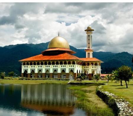 صور مساجد للتصميم