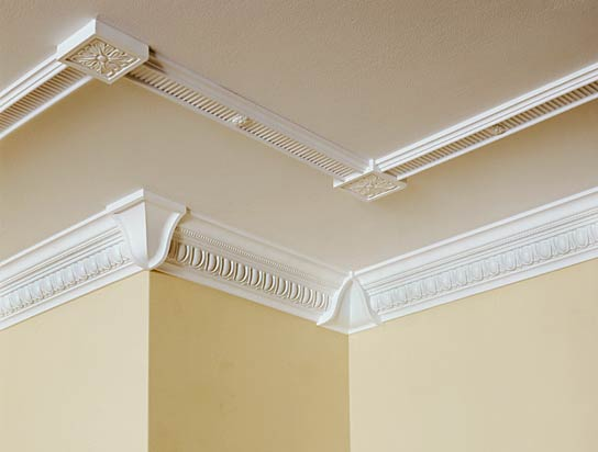 Crown molding india