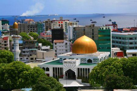 مساجد العالم (2)