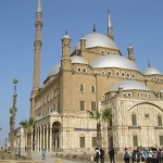 مسجد في مصر