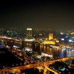 مصر ليلا