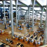 مكتبة الإسكندرية2