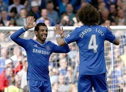 Mohamed Salah chelse