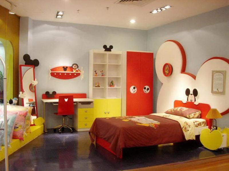 اجمل غرف اطفال (3)