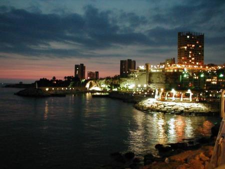 احلي السياحة في لبنان