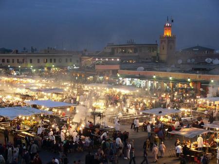 احلي صور المغرب (2)