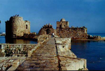 احلي صور عن لبنان