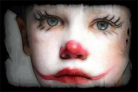 اطفال حزينة (2)