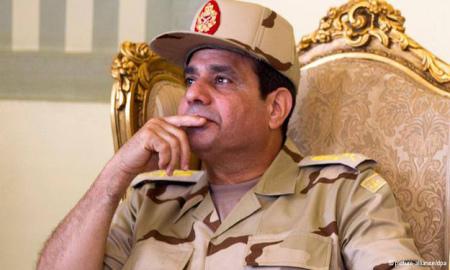 الرئيس عبدالفتاح السيسي (13)
