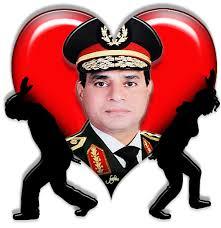 الرئيس عبدالفتاح السيسي (7)