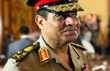 السيسي رئيس مصر (2)