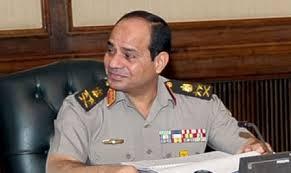 السيسي رئيس مصر (4)