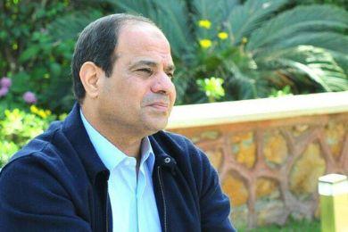 السيسي رئيس مصر (5)