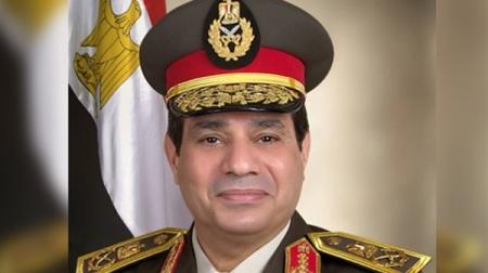السيسي رئيس مصر (9)