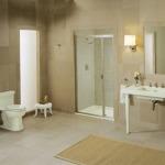 حمامات جديدة
