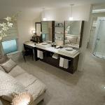 حمامات منازل (5)