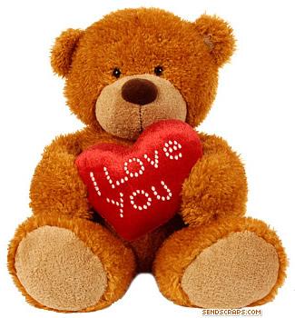 دبدوب love u