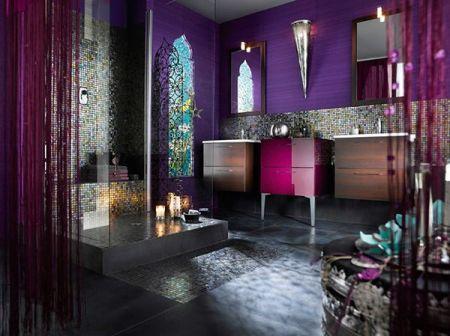 ديكورات حمامات جديدة (3)