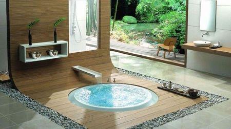 ديكورات حمامات (5)